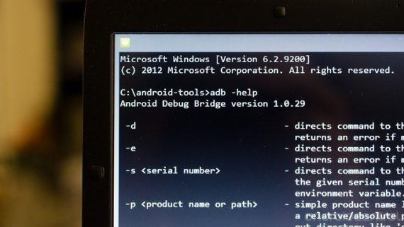 Android Debug Bridge (ADB)