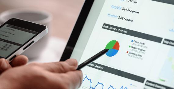 Необъятный Интернет: Как устроены веб-проекты и их заработок