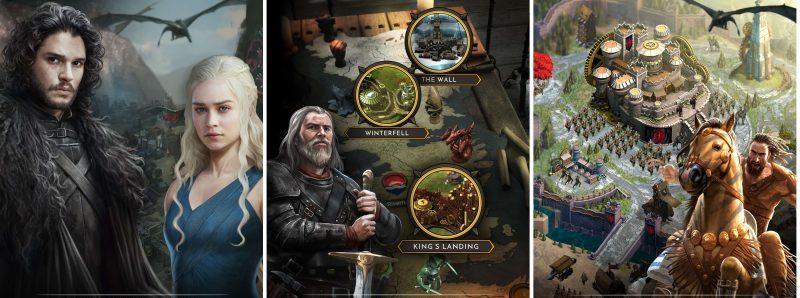 Игра престолов: Conquest™