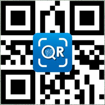 Молния QR-сканер (Lightning QR)