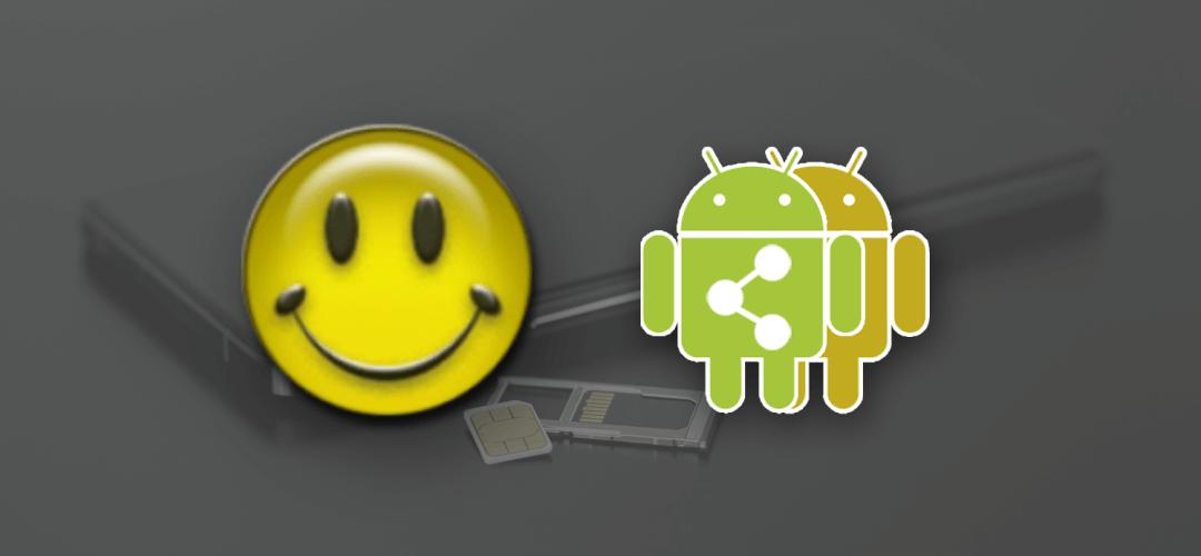 Как поделиться приложением с помощью Lucky Patcher и MyAppSharer