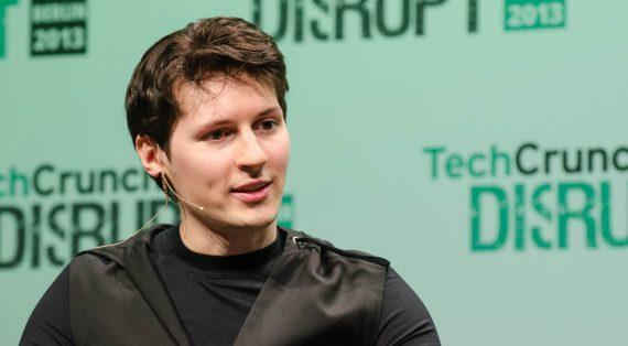 Па́вел Вале́рьевич Ду́ров — один из создателей социальной сети «ВКонтакте» и мессенджера Telegram
