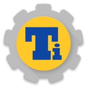 Titanium Backup 8.1.0