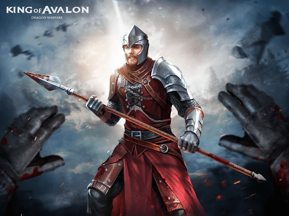King of Avalon: Битва Драконов