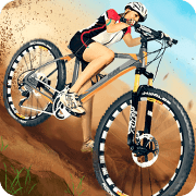 AEN Downhill Mountain Biking 1.3