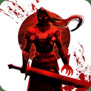 Shadow of Death: Dark Knight — Stickman Fighting 1.42.0.3