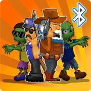 Two guys & Zombies (bluetooth game) 1.1