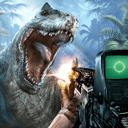 Jurassic Missions: shooting games 1.0
