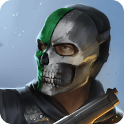 Zombie Rules — Shooter of Survival & Battle Royale 1.3.3