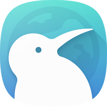 Kiwi Browser: Fast & Quiet Phi