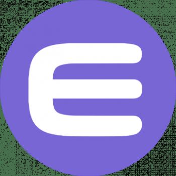 Enjin Crypto Ethereum & ERC20 Wallet: BTC LTC