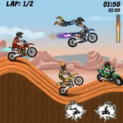 Stunt Extreme: BMX boy 6.4