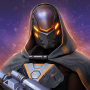 Farspace: Online PVP Third Person Sci-fi Shooter 0.13