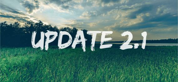 Дайджест багфиксов и обновлений сайта #2.1